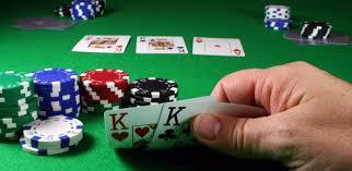 Tips Canggih Judi Poker Yang Wajib Di Kuasai