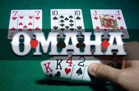 Panduan Judi Poker Omaha Yang Beda Dengan Texas