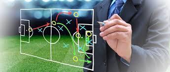 Bagaimana Cara Merencanakan Taruhan Bola Anda